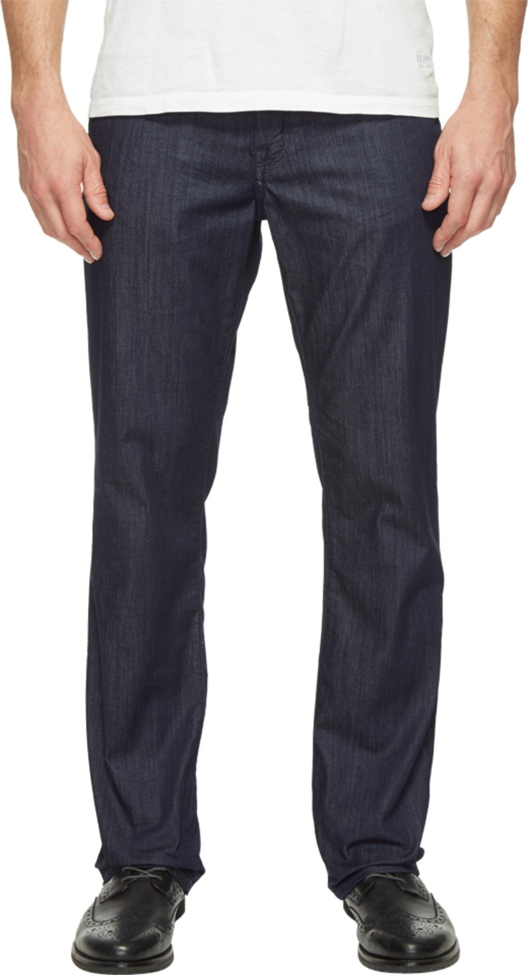 34 Heritage Men's Charsima in Rinse Summer Rinse Summer Jeans