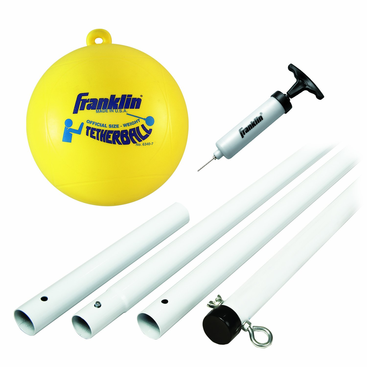 Franklin Sports Recreational Tetherball by Franklin Sports