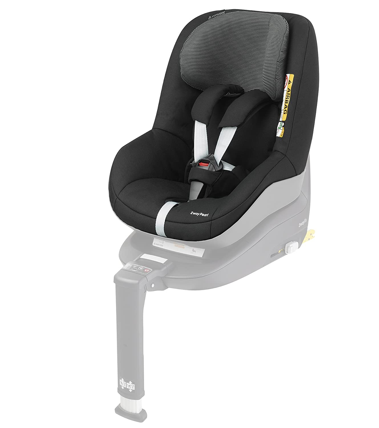 Maxi-Cosi 2wayPearl Seat Cover, Sparkling Grey 97900066