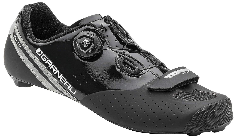 Louis Garneau – Men 's Carbon ls-100 2バイク靴 B01HHWO25W 48 ブラック ブラック 48