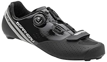 Louis Garneau Mens Carbon Ls 100 2 Road Bike Clip In Cycling Shoes With