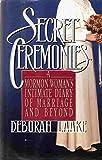 Secret Ceremonies