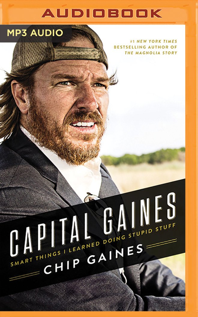 Download Capital Gaines pdf