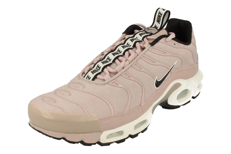 best sneakers eca2b 47de8 Amazon.com   Nike Air Max Plus Tn Se Mens Running Trainers Aq4128 Sneakers  Shoes   Road Running