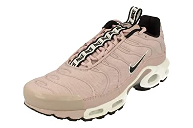 new arrival 8c8f8 f31ca Nike Air Max Plus TN SE Herren Running Trainers AQ4128 Sneakers Schuhe (UK  11 US 12 EU 46, particale Rose Black White 600): Amazon.de: Schuhe &  Handtaschen