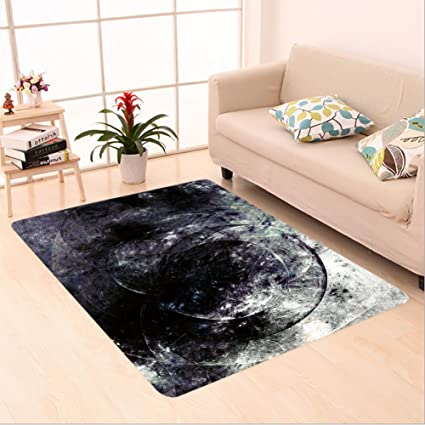 dark blue carpet texture blue plastic sophiehome skid slip rubber back antibacterial area rug abstract grunge painting texture dark blue and white amazoncom