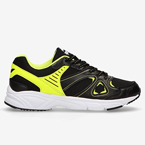 IPSO Zapatillas Running Winner Junior (Talla: 36): Amazon.es: Deportes y aire libre