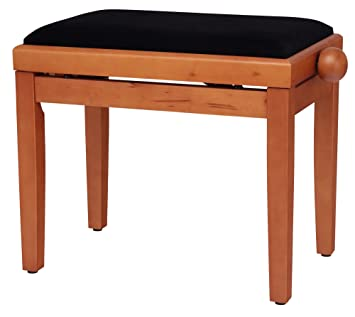 Excellent Classic Cantabile Piano Bench Solid Wood Gmtry Best Dining Table And Chair Ideas Images Gmtryco