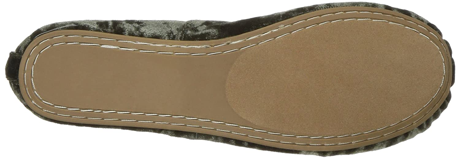 LFL by Lust for Life Women's Tinker Ballet Flat B074RC73PT 9 B(M) US|Olive