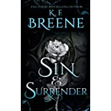 Sin and Surrender (Demigods of San Francisco)