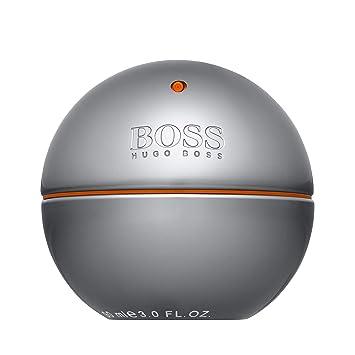 ac8aa41d9102 Boss In Motion by Hugo Boss for Men - 3 oz EDT Spray  Amazon.ca  Beauty