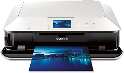 Amazon.com: Canon PIXMA Printing Solutions MG7120 impresora ...