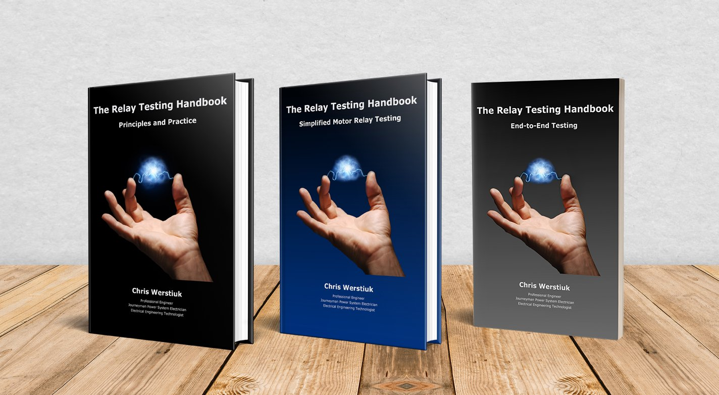 Relay Testing Handbook Basic Electrical Wiring Diagrams Http Wwwagcoautocom Content News Array The Complete Series Chris Werstiuk Rh Amazon Com