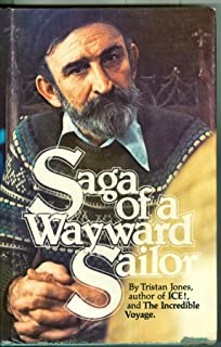 Image result for Tristan Jones Saga of a wayward Sailor