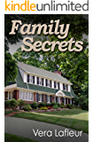 "Family Secrets (""Claire"" Series Book 3)"