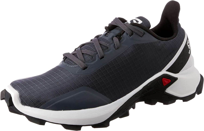 salomon trail running shoes womens reviews