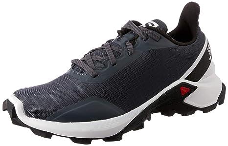 SALOMON Supercross - Zapatillas de Running para Mujer: Amazon.es: Zapatos y complementos