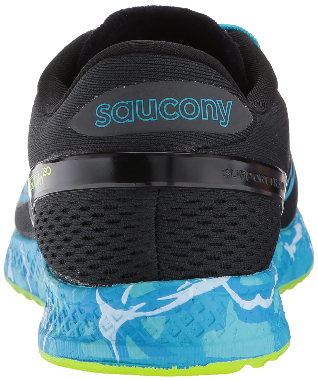 Saucony Men's Freedom ISO ISO ISO Running schuhe 54212f