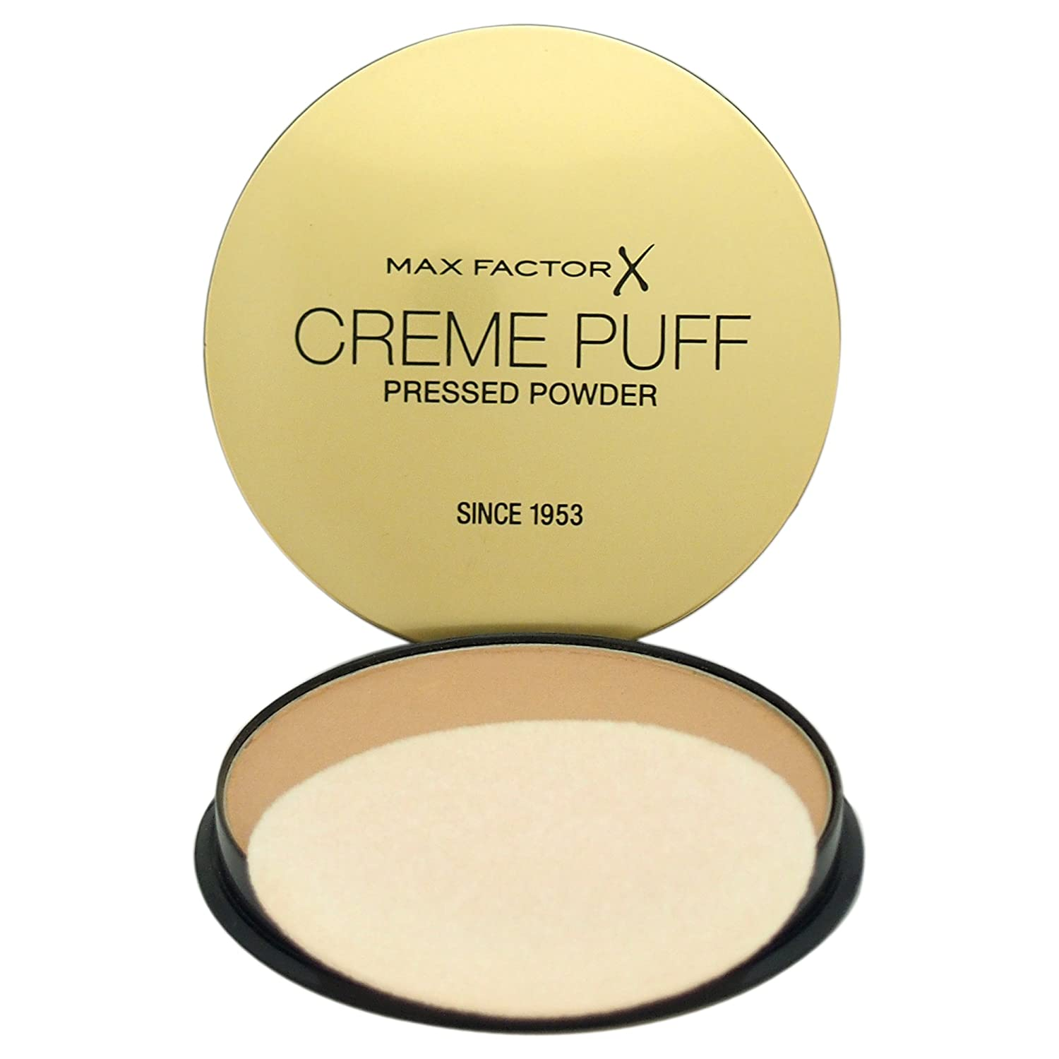 Max Factor Creme Puff Foundation, No.05 Translucent, 0.74 Ounce