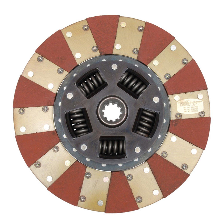 Centerforce LM281226 LMC Series Light Metal Clutch Disc