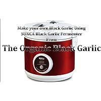 Black garlic Fermenter