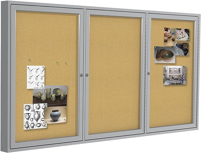 Boar Running Design Glass Clock Bedside or Desk Top Hunting Gift Boxed