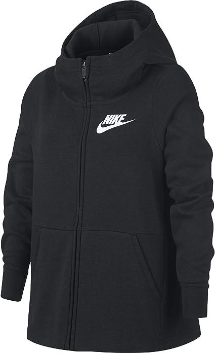Nike Sportswear Sweat Shirt Fille