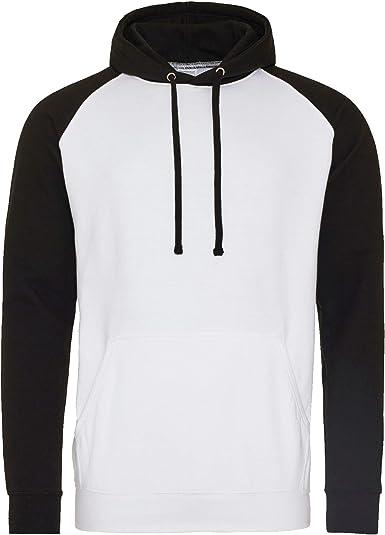 sweat shirt homme bicolore