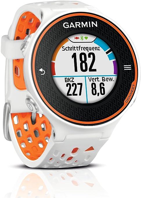 Garmin Forerunner 620 - Reloj de Carrera con GPS ...