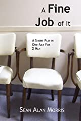 A Fine Job Of It Kindle Edition