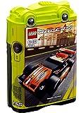 LEGO®Tiny Turbos 8304 : Smokin Slickster
