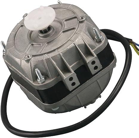 Motor Ventilador 16 W Penta yzf12 – 25 – Frigorífico, congelador ...
