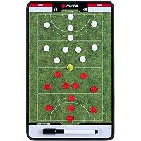 Pure 2Improve tactiekbord veldhockey, 35 x 22 cm