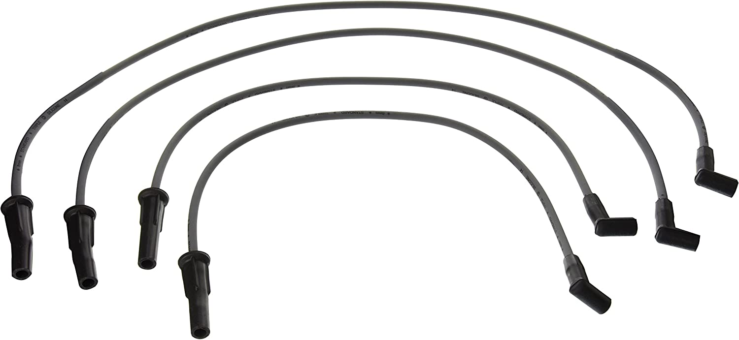 Standard Motor Products 6416 Ignition Wire Set