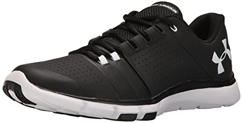 72c4072b400a Under Armour Men s Strive 7 Leather Training Shoes  Buy Online at ...