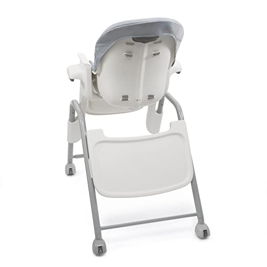 Amazon.com : OXO Tot Seedling High Chair, Graphite : Childrens Highchairs :  Baby Design Ideas