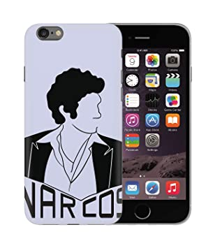 Narcos TV Series Shadow Character_BEN1032 Protective Phone Mobile ...