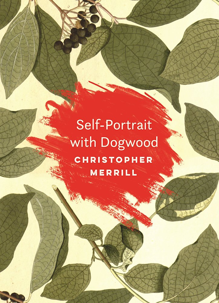 Image result for Self-Portrait with Dogwood