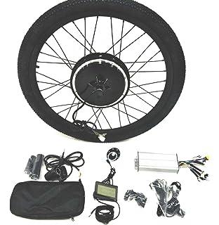 Prystel 28PT - Kit para Bicicleta eléctrica de 28