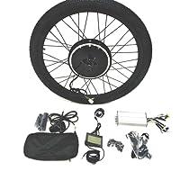 36V500W Hub Motor Ebike Kit vélo électrique moteur Kit de conversion pour cyclisme + Tire + LCD Display Theebikemotor