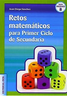 Matemáticas recreativas: Amazon.es: SÁNCHEZ TORRES, JUAN DIEGO: Libros