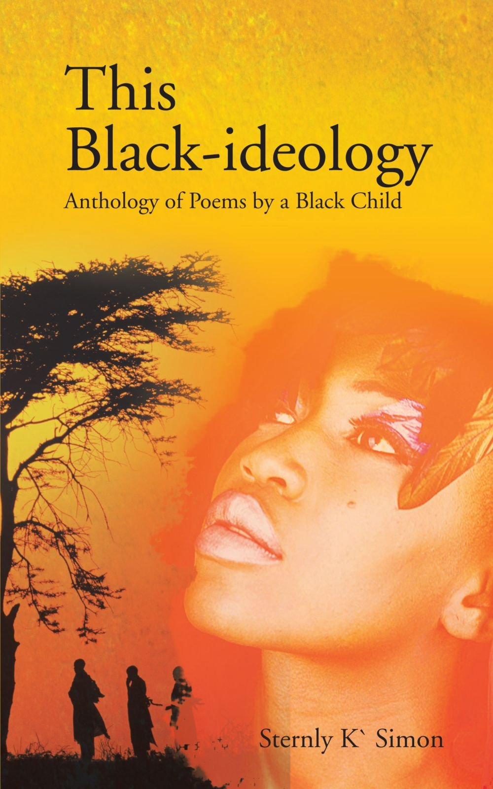 Download This Black-ideology: Anthology of Poems by a Black Child ebook