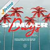 Summer Days (feat. Macklemore & Patrick Stump of Fall Out Boy) [Explicit]