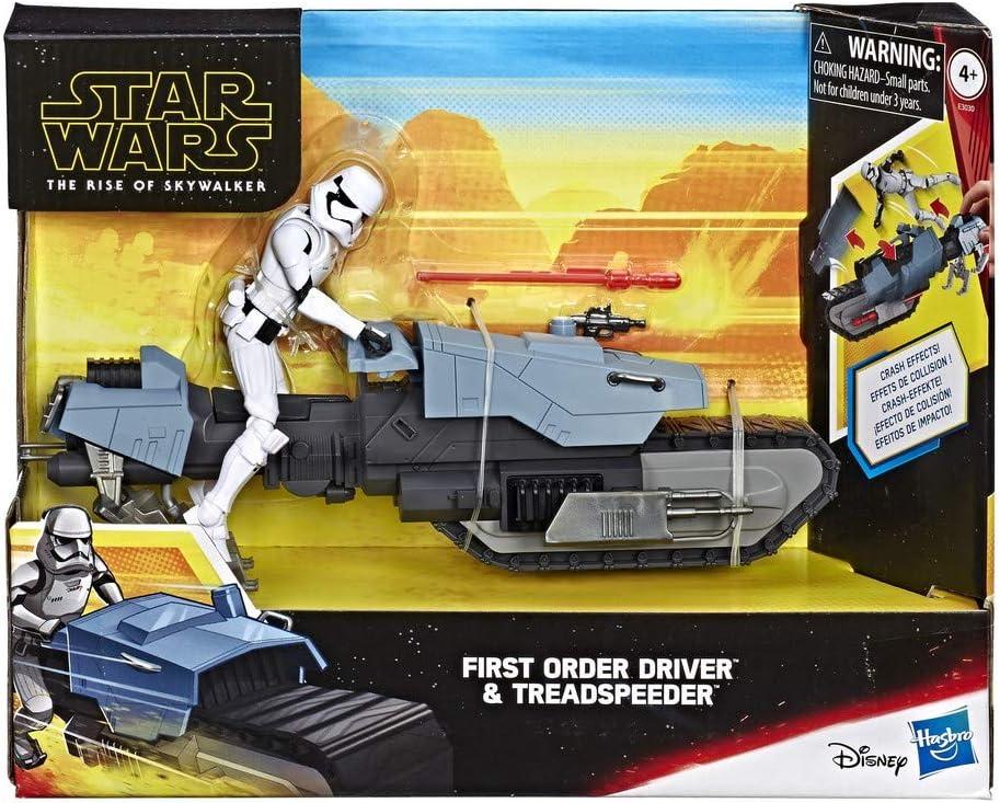 Star Wars Treadspeeder Hasbro