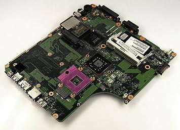 Toshiba V000125880 Motherboard Refacción para Notebook - Componente para Ordenador Portátil (Placa Base: Amazon.es: Informática