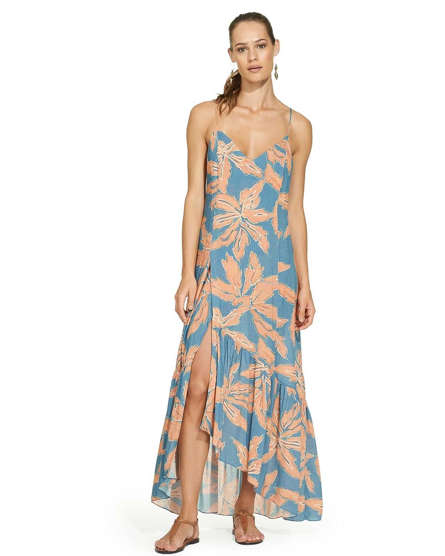 Vix Margarita ELMA Long Dress