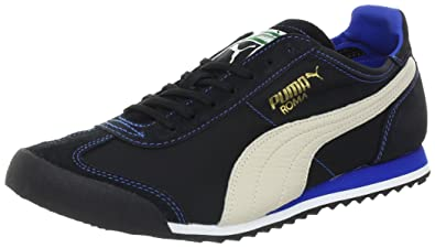 9c7393999c6e58 PUMA Roma Slim Nylon Fashion Sneaker
