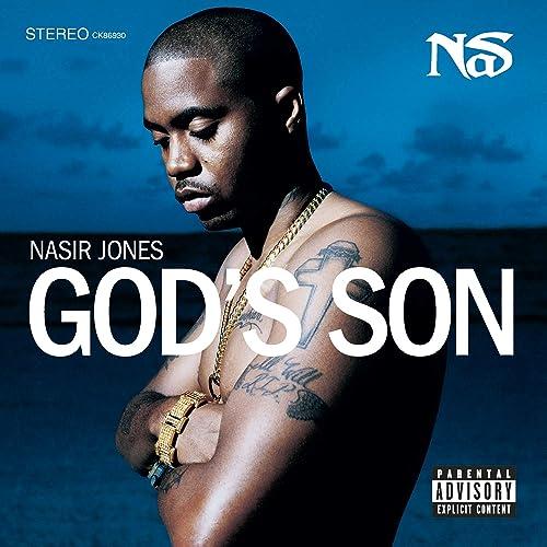 God's Son                                                                                                                                                                    Explicit Lyrics