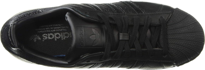 adidas B27141, Chaussures de Basketball Homme Core Black Core Black Core Noir