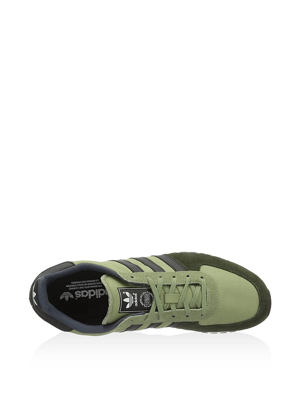 Racer Herren SneakerGrün41 Adidas Eu Adistar 13 K3l1uc5FTJ